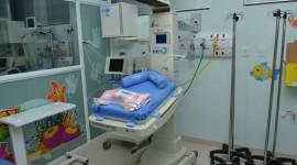 Intensicare inaugura sua primeira UTI Pediátrica no Tocantins