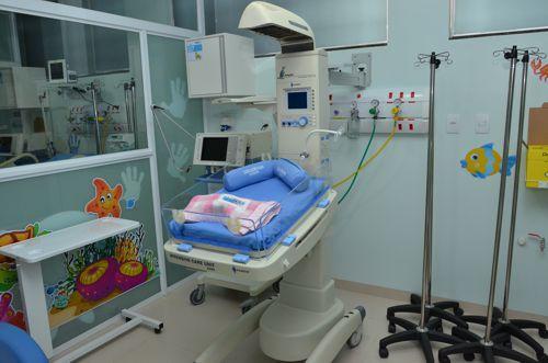 Justiça acolhe pedido do MPE e estipula prazo para que Estado implante UTIs pediátricas em Araguaína