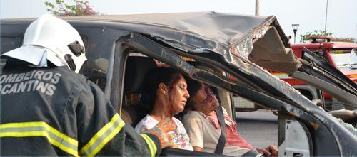 Velocidade e embriaguez estão entre as principais causas de acidente de trânsito