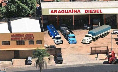 Ex-empregado vira patrão e faz 'eco-oficina' em Araguaína