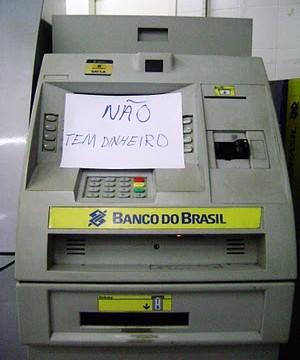 Após intervenção do MPE, bancos deverão garantir abastecimento de caixas eletrônicos em Araguaína