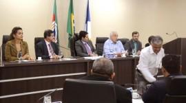Estado vai reformar Caps II de Araguaína e melhorar rede de assistência a saúde mental