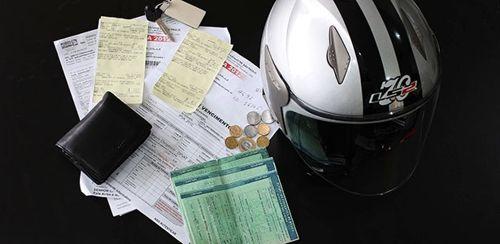 Pesquisar histórico da moto usada antes da compra evita armadilhas