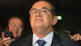 Gilmar Mendes diz que só vota financiamento privado após reforma política
