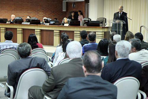 TJTO eleva juiz João Rigo Guimarães ao cargo de desembargador