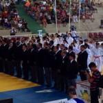judo abertura