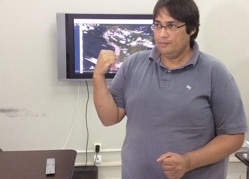 Meteorologista da Unitins fala das incertezas climatológicas e o fim do período chuvoso