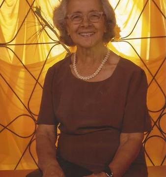 Missionária batista comemora 50 anos de trabalho no Tocantins