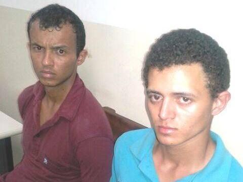 Polícia Militar de Araguaína prende autores de roubo e recupera objetos e veículo