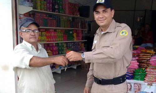 Tocantins está entre os estados com maiores índices de recuperação de veículos furtados/roubados