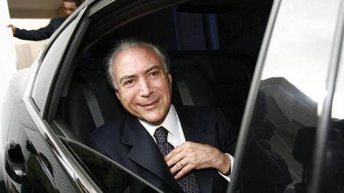 PMDB já articula candidatura própria para presidente em 2018
