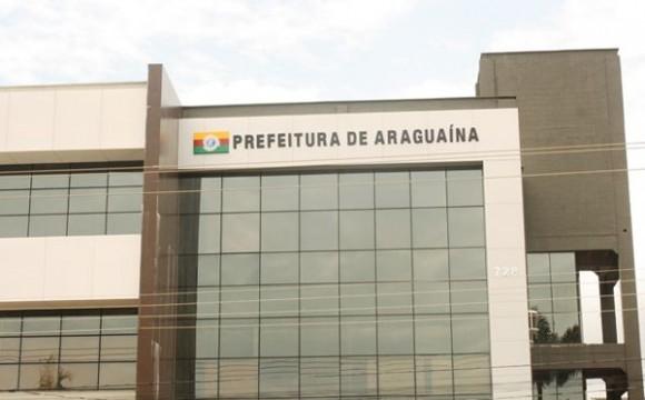 Homologado concurso público para procurador jurídico de Araguaína