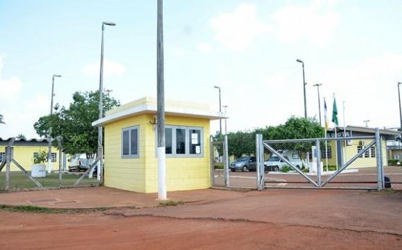 MPE obtém decisão judicial que determina a interdição de pavilhão do presídio Barra da Grota