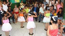 Projeto Mais Cultura na Escola é lançado em Araguaína