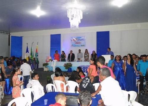 Programa ProJovem diploma 153 alunos em Araguaína