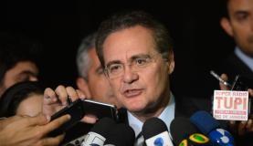Renan diz que Dilma errou ao não vetar proposta que triplica fundo partidário