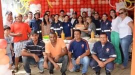Comunidade celebra uma década de SAMU em Araguaína