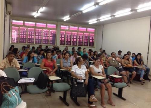 Araguaína sedia capacitação do programa Saberes da Terra