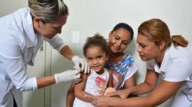 Dia D da vacinação contra gripe será neste sábado, 9, em Araguaína