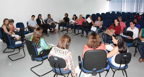 Prefeitura promove café da manhã no Dia Internacional do Assistente Social