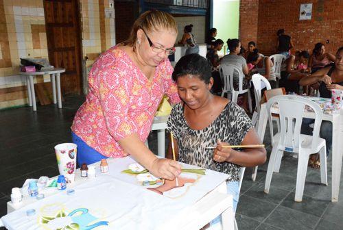 Prefeitura oferta cursos profissionalizantes gratuitos