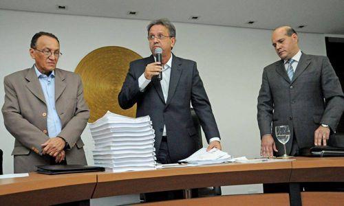 Sindicância confirma prejuízos em aplicações feitas pelo Igeprev entre 2011 e 2014 e aponta responsáveis