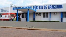 Defensoria requer liminar ao Judiciário para impedir fechamento de UTI do Hospital Regional de Araguaína