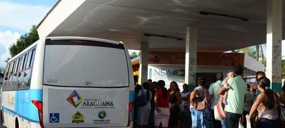 Luciano Santana cobra definição da diretoria da cooperlota sobre o prazo para circulação das vans