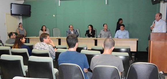 Araguaína recebe curso federal de Medicina em 2016
