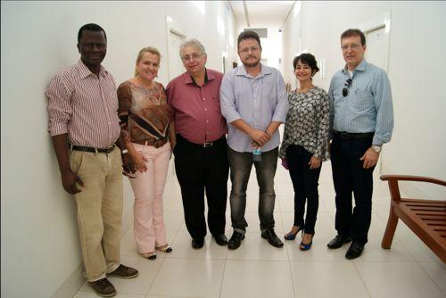 Professores da FACIT participam de capacitação sobre Empreendedorismo