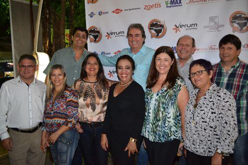 4ª edição do Leilão Pecuária Solidária já conta com doações, firma parcerias e tem apoio de produtores e empresários