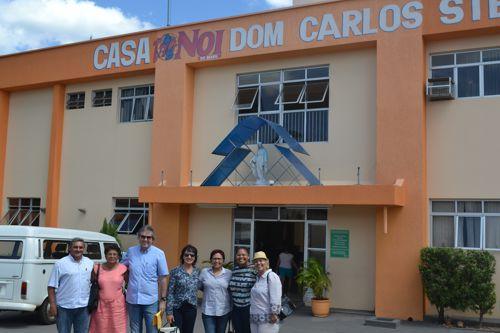 Programado para novembro,Leilão Pecuária Solidária incluirá 4 novos projetos a serem beneficiados