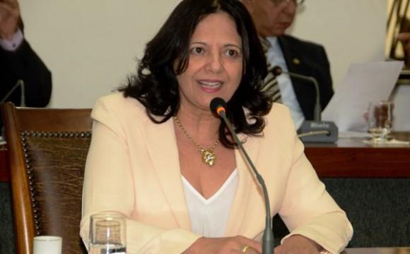 Valderez solicita retorno dos Portais de Segurança em Araguaína