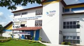 Concurso nacional da Ebserh contemplará o HDT-UFT em Araguaína (TO)