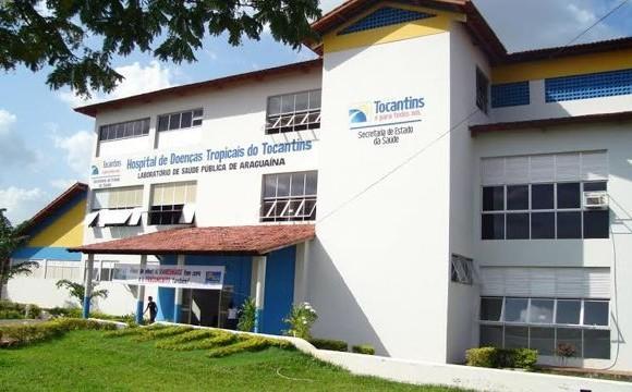 MPF/TO pede a suspensão do concurso público do Hospital de Doenças Tropicais