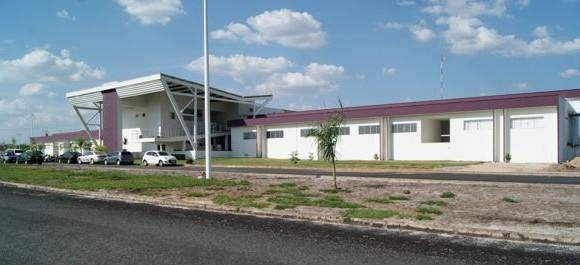 FACIT inaugura novo campus dia 14