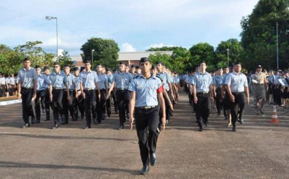 Araguaína terá Colégio da Polícia Militar em janeiro