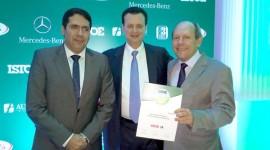Araguaína recebe mais um prêmio de reconhecimento nacional