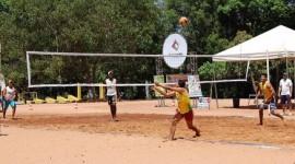 Inscrições abertas para 3ª Copa Araguaína de Voleibol de Praia
