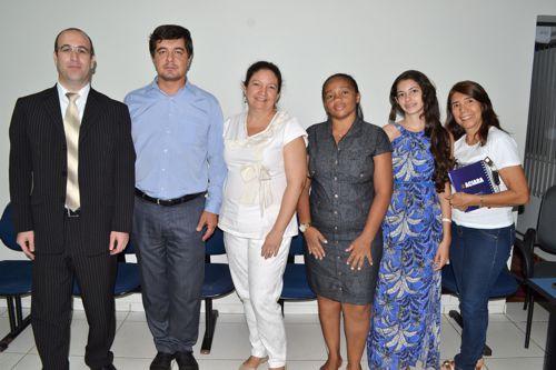 Conselho da Comunidade da comarca de Araguaína tem nova Diretoria