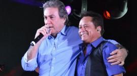 Cantor Leonardo encanta público em show realizado em Araguaína