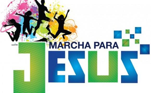 Em Araguaína, Marcha para Jesus será realizada no próximo dia 17