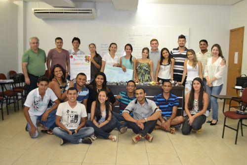 FACIT oferece educação empreendedora para alunos de todos os cursos
