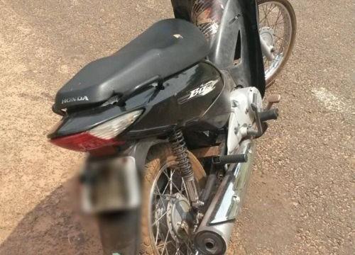 PM recupera motocicletas com registro de roubo/furto e prende suspeitos em Araguaína e Araguanã