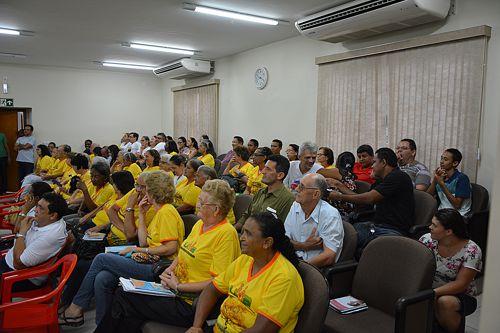 CDLT realiza audiência Com Deputados Estaduais, em Araguaína