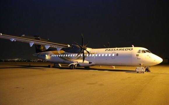 Aeroporto de Araguaína recebe voos noturnos