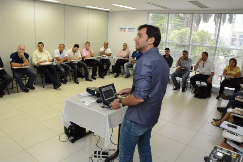 Araguaína é apresentada para prefeitos de Minas Gerais