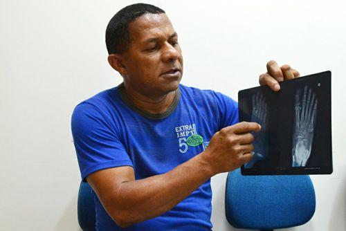 Demora em atendimentos ortopédicos gera demandas recorrentes na Defensoria em Araguaína