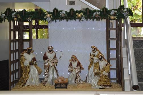 Energisa alerta consumidores sobre decoração natalina