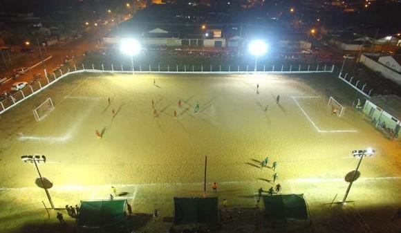 Adiada para sábado, 14, grande final da Copa Araguaína de Futebol Society